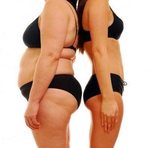i frutti aiutano a ridurre il grasso della pancia
