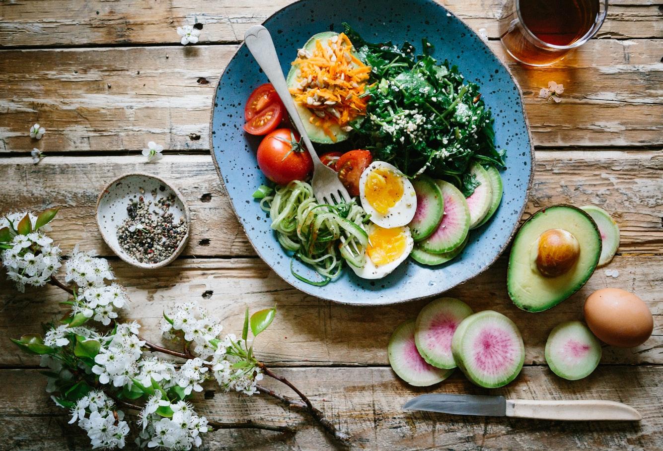 cibo che ti aiuta a perdere peso più velocemente